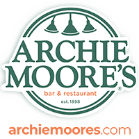 Archie Moore's logo