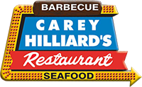 Carey Hilliard's logo
