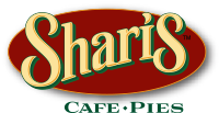 Shari's Restaurants logo