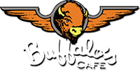 Buffalo's Cafe logo