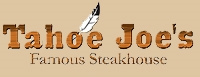 Tahoe Joe's Famous Steakhouse logo