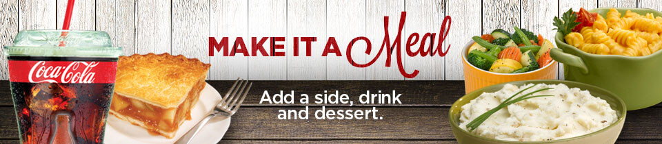 Make it a Meal Carousel Image