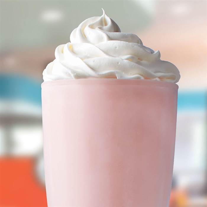 Drinks and Shakes