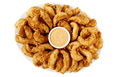 Chicken Fingerz™ Platter - Regular