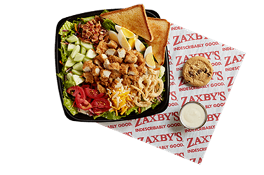 Cobb Zalad Boxed Lunch - Fried